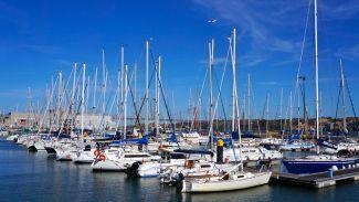 Yumartalık'a yapılacak yeni marina turizme can verecek!