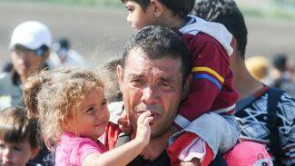 AB'den flaş karar: Kaçak göçmenler gözaltına alınamayacak