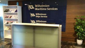 Wilhelmsen İstanbul'da artık yeni ofisinde