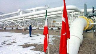 İran-Türkiye arasında dev ortaklık