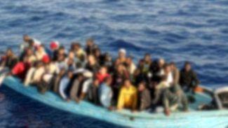 İki yılda 10 bin göçmen