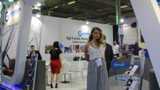 Türk firmalardan Posidonia Fuarı'na yoğun ilgi