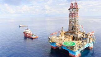BP, Doğu Akdeniz'de doğalgaz buldu