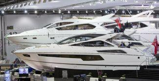 İstanbul Boat Show Fuarı 30 Nisan'da başlıyor