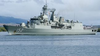 Yeni Zelanda'dan savunma sanayine 20 milyar dolarlık yatırım