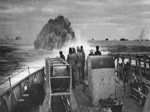 Bir zamanların dehşet saçan Alman U-Boot'ları
