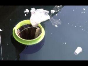Deniz temizliği için basit ve etkili çözüm: Seabin