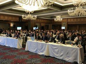 8. Uluslararası Istanbul Bunker Konferansı