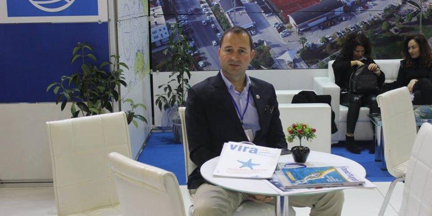 Teos Marina - Faruk Günlü - CNR Avrasya Boat Show 2018