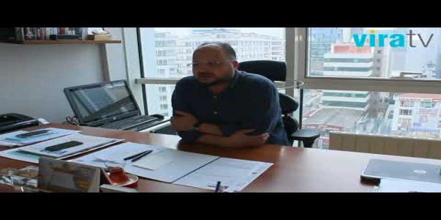 VENTO - Teoman Mustafa Akyol Röportajı