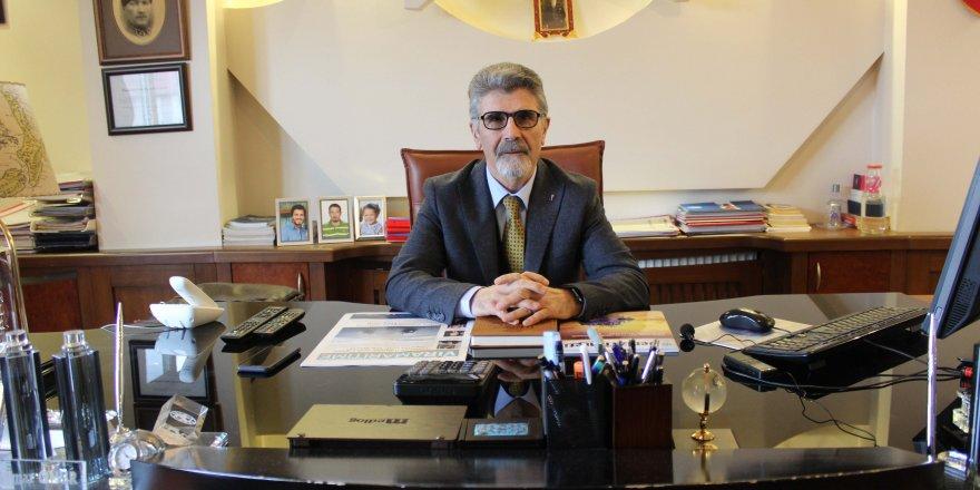 ONURSAN - Genel Müdürü Yılmaz ONUR